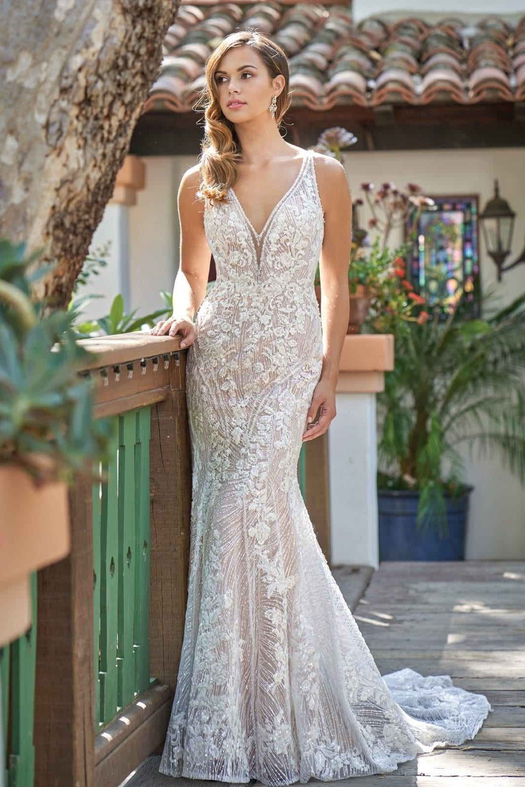 Alexis by Randy Fenoli   To Cherish Bridal Boutique in
