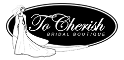 To Cherish Bridal Boutique logo